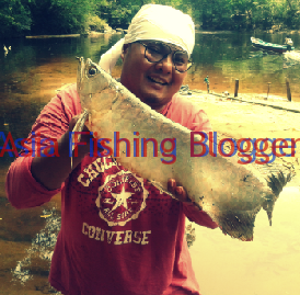 About Asia Fishing Blogger